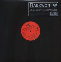 Raekwon feat. Ghostface Killah - Only Built 4 Cuban Linx - Vinyl Record ... - £15.31 GBP