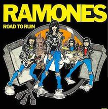 Ramones - Road To Ruin LP Vinyl Record Album - £10.71 GBP
