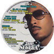Top Secret - (1002) February 2010 - 12inch Vinyl Record - £7.65 GBP