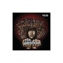 ERYKAH BADU - NEW AMERYKAH 12inch VINYL RECORD - £12.25 GBP
