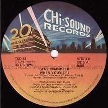 Gene Chandler - Get Down / Stephanie Mills - Two Hearts 12inch Single Vi... - £5.35 GBP