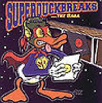 Tablist (Babu) -Super Duck Breaks...The Saga Begins-Vinyl LP Record - £11.48 GBP