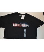 Battefield 4  Boys  T Shirt     SIZE  S6/8  NWT Black  - $11.99