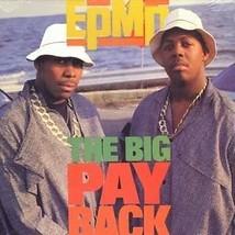EPMD - The Big Payback - 12inch Single Vinyl Record - £6.88 GBP