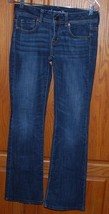American Eagle Outfitters Jeans 4 Regular 4R Stretch Original Boot Cut D... - $49.45