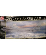 AMT Boeing NKC 135A Laser Lab 1/72 scale - $75.00