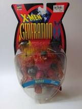 X-Men Generation X Mondo Action Figure Marvel Comics 43142 - £12.60 GBP