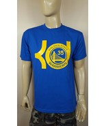 KD 35 Warriors T-Shirt  / Golden State Warriors Kevin Durant - $14.99