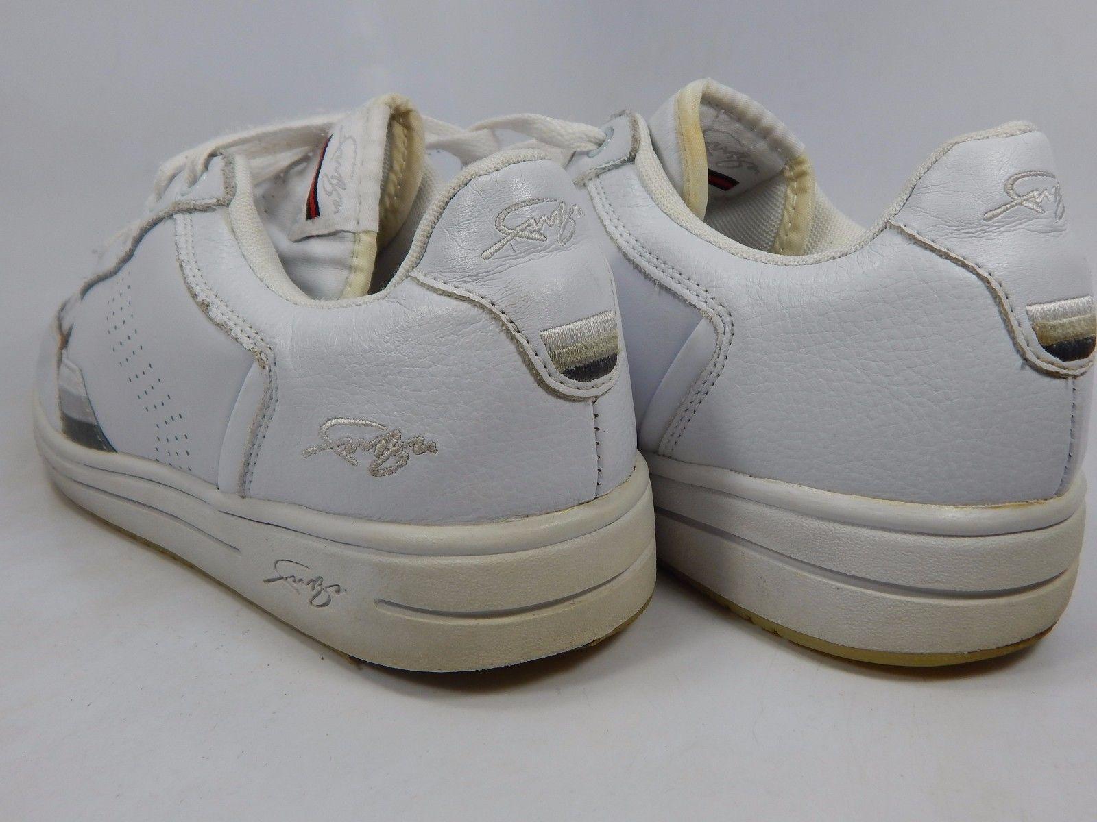 Fubu Women's Athletic Sneakers Shoes Size US 9 M (B) EU 41.5 White