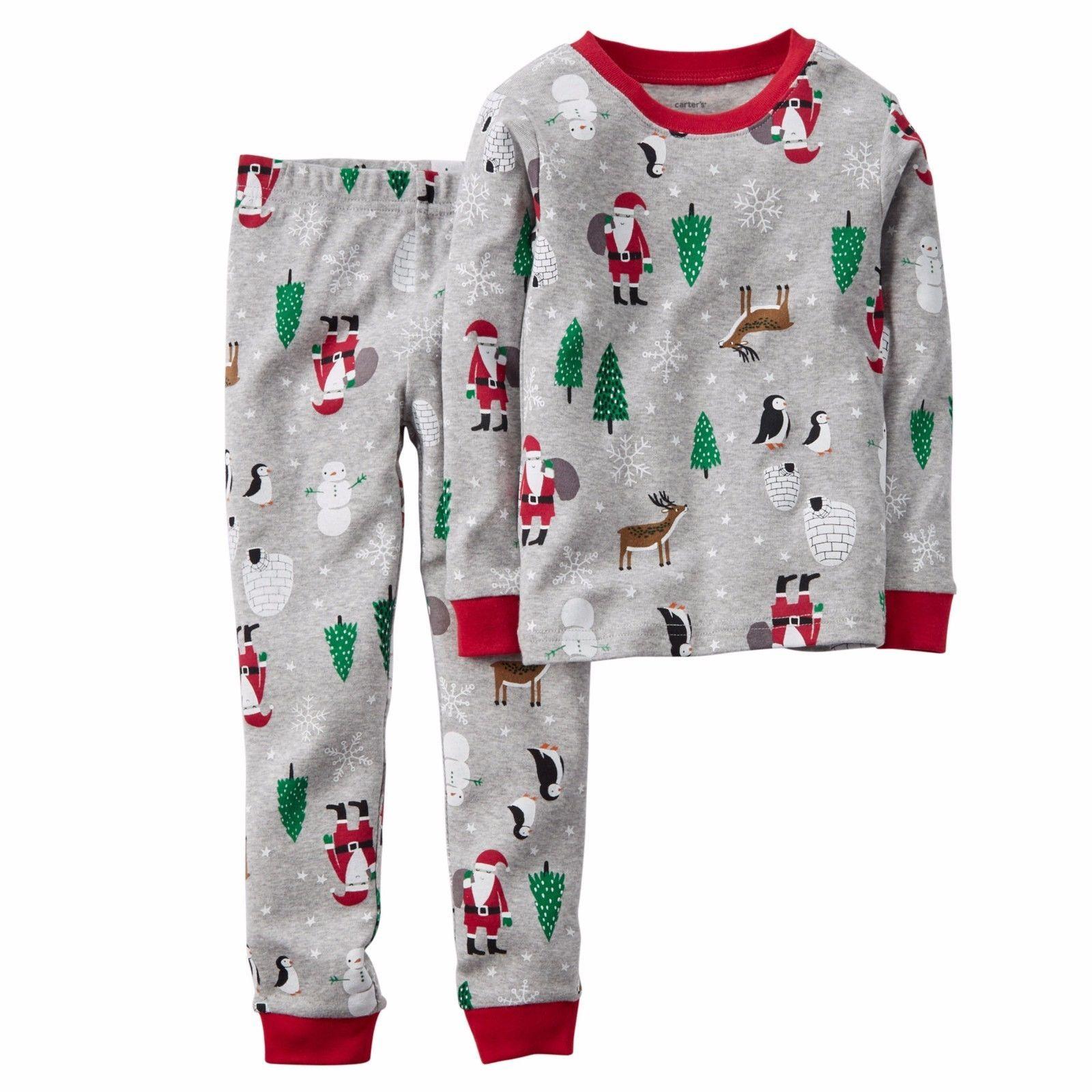 Carter\'s Pajamas: 130 listings