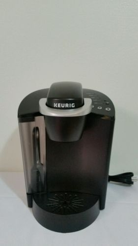 Keurig k45 55 elite brewing system in black single serve for K45 elite