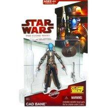 2009 hasbro star wars clone wars cad bane a thumb200