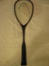 Head Squash Racket Club PP190 Pyramid Tech Graphite - $30.00