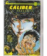 Caliber Presents #10 (Includes Jazz Age Chronic... - $9.95