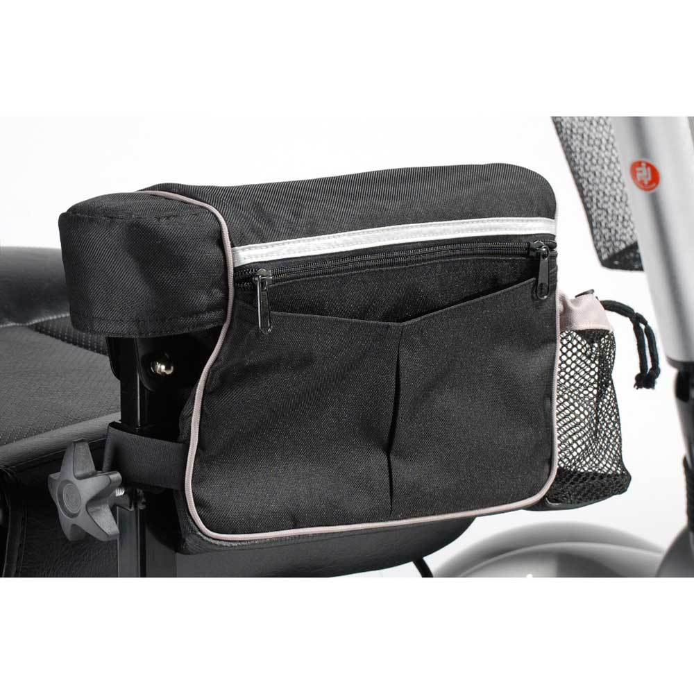 Drive Medical Power Mobility Armrest Bag For Scooters