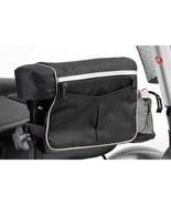 Drive Medical Power Mobility Armrest Bag For Scooters - $30.80