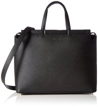 Furla Talia Medium Satchel Onyx - $492.03