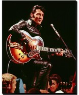 Elvis Presley -16 x 20 Photo on a Professional Gallery Wrapped Stretched... - $94.95