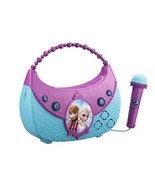 Disney Frozen Sing a Long Boombox with Micropho... - $53.00