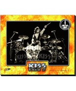 Eric Singer - KISS-16x20 Photo on Professional Gallery Wrapped Stretched... - $94.95