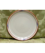 Raindance Noritake 8675 SALAD DESSERT PLATE Stoneware - $31.99