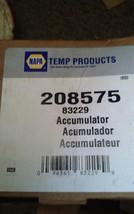 A/C Accumulator 4 Seasons 83229 image 2
