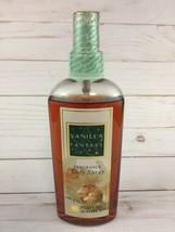 Sealed 8 Oz Vanilla Fantasy Fragrance Body Spray Parfums De Coeur Rare Vintage - $46.71