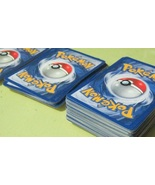 (55) Pokemon Cards Mixed Lot 1999 Newer Cards MOSTLY POKEMON & TRAINERS ... - $9.99