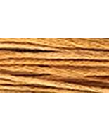 Marmalade (2225a) 6 strand embroidery floss 5yd... - $2.25