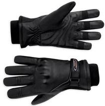 TG Harley-Davidson Med. Women's FXRG Leather Motorcycle Riding Gloves 98... - $68.07