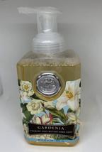SHEA BUTTER FOAMING HAND SOAP Gardenia Michel Design Works 17.8 Ounces - $24.74
