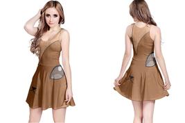 Vulpix reversible dress thumb200