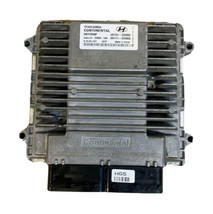 13 Hyundai Sonata 2.4L A/T ECM ECU Engine Computer | 39101-2G663 - $72.00