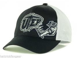 Utep Miners - Top Of The World Ncaa Trapped One Fit CAP/HAT - Osfm - $17.09