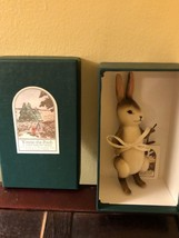 R John Wright ~ Pocket Rabbit ~ based on Disney ~ Winnie the Pooh NEW! - $247.49