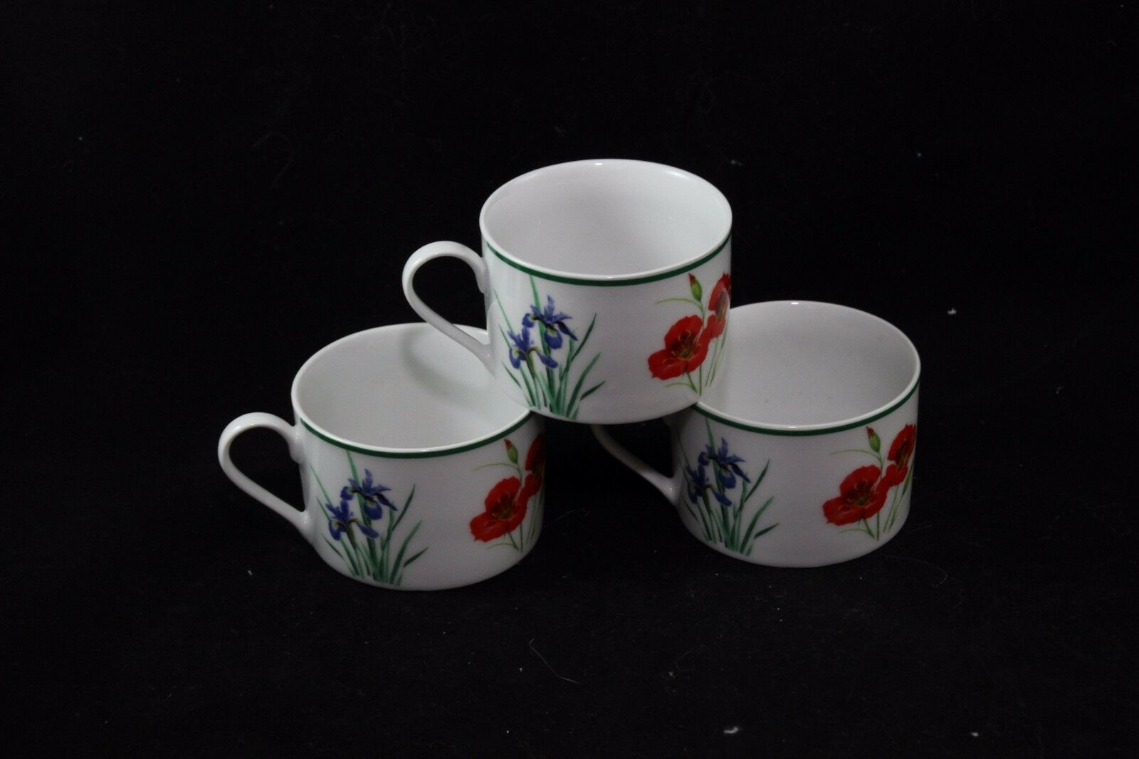 Primary image for National Wildlife Federation Wildflower Cups Set of 3