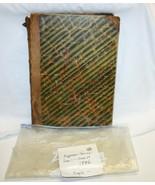 Appletons' Journal – Jan 1-Jun 24, 1846 Literature Science and Art 150 y... - $98.99
