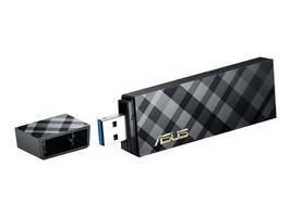 Dual Band Wifi Adapter, Asus Usb-ac55 Laptop Desktop Wifi Dual Band Adapter - $78.20