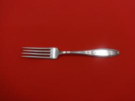 "Ambassador by 1847 Rogers Plate Silverplate Dinner Fork 7 1/2"" - $9.00"