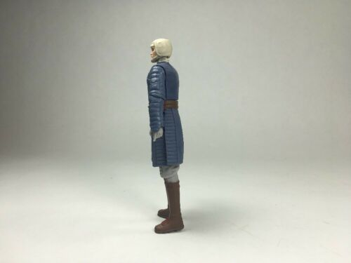 Star Wars 2009 Anakin Skywalker Orto Plutonia Action Figure Cold Weather image 3