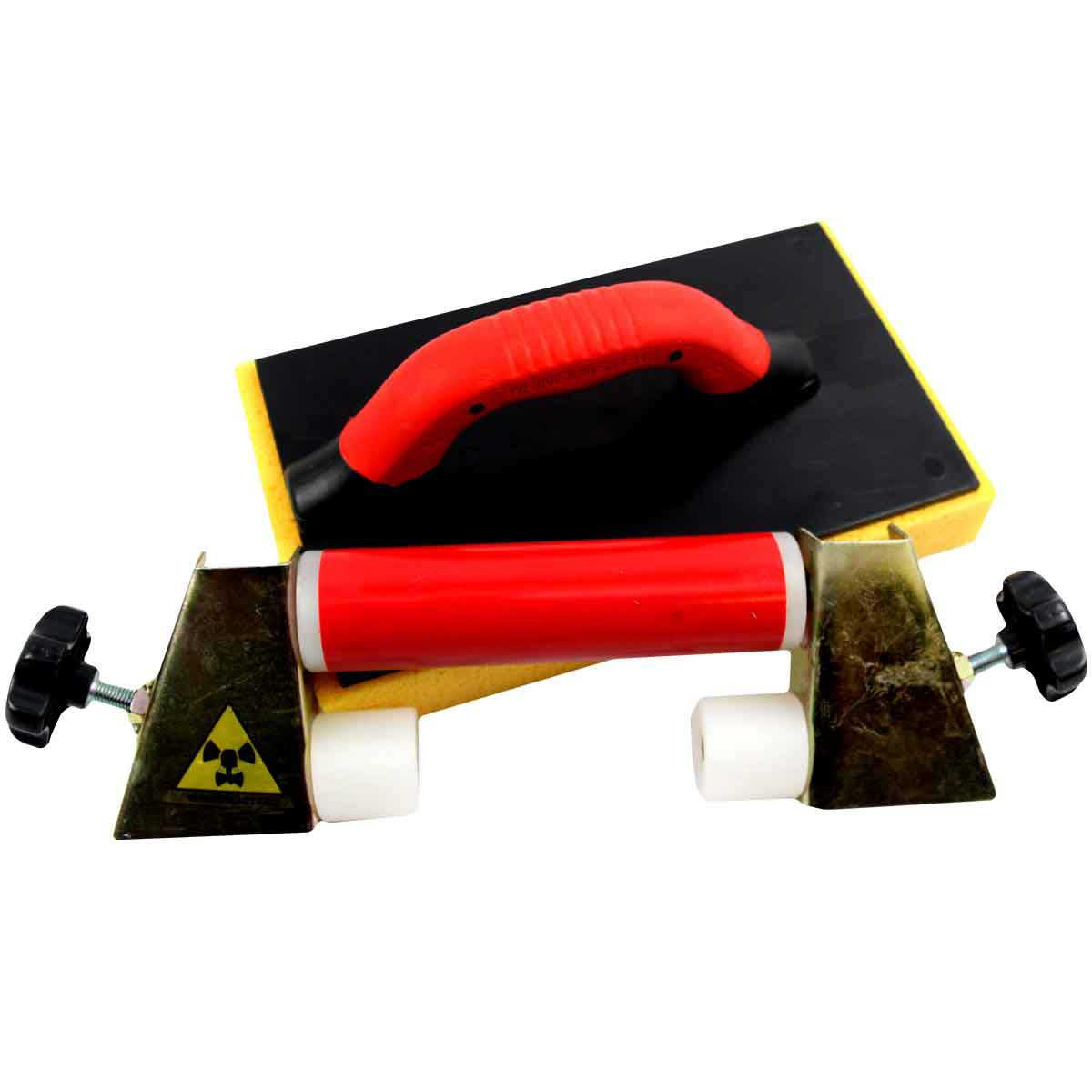 Wringmaster Grout clean-up System full kit image 4