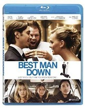 Best Man Down (Blu-ray)