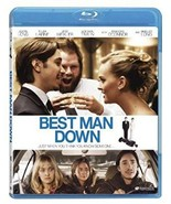 Best Man Down (Blu-ray) - $4.95