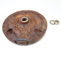 Used Briggs & Stratton Craftsman 691976 Flywheel fit EZ3 - $30.00