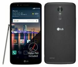 "LG Stylo 3 | 32GB 4G LTE (Boost Mobile) 5.7"" Smartphone | LG-LS777"