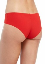 Calvin Klein Invisibles Thong Red Womens Panty Underwear image 2