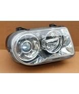 05-09 Chrysler 300 Projector Headlight Xenon HID Passenger Right RH POLI... - $224.10