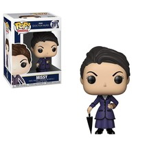 Funko Pop Television: Doctor Who - Missy 711 figure - $29.16
