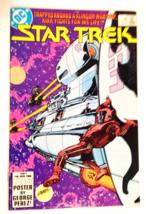 Star Trek # 2 DC Comics 1983 Vintage Comics - $6.49