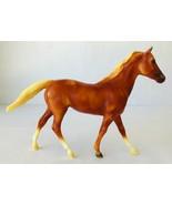 Breyer Classic Model Horse Colleen 262 Chestnut / Red Sorrel Ruffian 199... - $29.02
